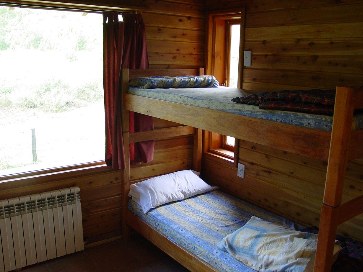 Resultado de imagen para el bolson Hostel refugio patagonico